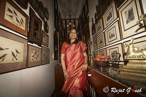SUNITA KOHLI- ARCHITECT